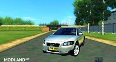 Volvo C30 [1.2.2], 1 photo